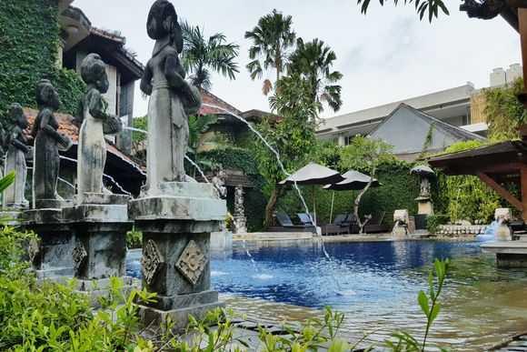 Putu Bali Villa resort & spa