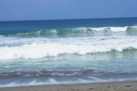 Пляж Бали Ку Де Та