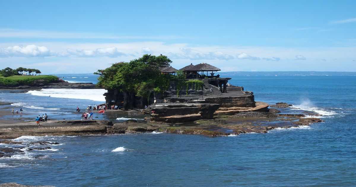 Путешествие на Бали самостоятельно