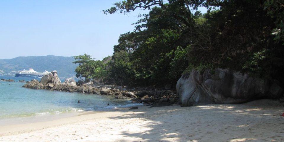 Пляж Dream Land на Пхукете